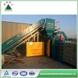 Prensa hidráulica Semi automática do papel Waste (FDY850)
