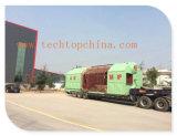 Szl van de superieure Kwaliteit de Industriële Stoomketel van de Biomassa Voor Farmaceutische Industrie
