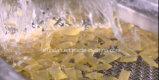 熱い溶解付着力のHmaまたはPsaの枕形のパッキング機械