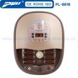 Massager di lusso CE&RoHS del bagno del piede del riscaldamento del Detox