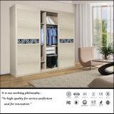 Новые раздвижная дверь типа 2015 & шкаф (ZH5097)