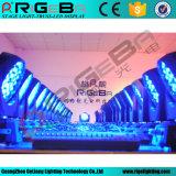 36*10W wäsche-Stadiums-Licht des Summen-LED bewegliches Haupt