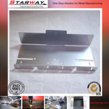 上海の工場供給の精密鋼鉄製造のシート・メタルの部品