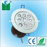 24W tecto LED LUZE (YC-TH24-CHB)