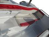 Aqualand 17feet 5.2m Bowrider / barco de la velocidad de la fibra de vidrio / barco de motor (170br)