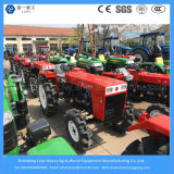 2017년 공장 공급 새로운 40HP/48HP/55HP 작은 정원 또는 농장 소형 조밀한 잔디밭 트랙터
