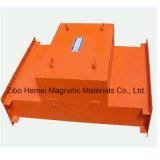 Todo o tipo de separador magnético para o pó, Liqid, Partícula, Ore
