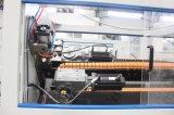Produzione del tubo dell'HDPE e riga di plastica dell'espulsione