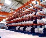 Estanterías Cantilever Heavy Duty fabricante de China