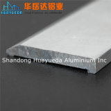 Fornitore di alluminio industriale dell'espulsione di prezzi della lega di alluminio