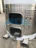 Tanque de fermentação de tampa flutuante (ACE-FJG-3B)