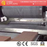 Ligne de production de plastique en bois de qualité WPC