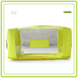 Produits les plus populaires Perspective Customized Clear PVC Bag