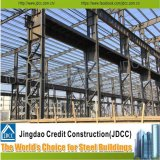 Techado de las estructuras de metal de alta calidad