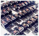 Cilindro hidráulico de efecto simple para el carro del volquete/de descarga