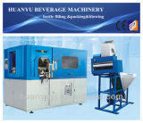 3000-4000bph Automatic Bottle Blowing Machine