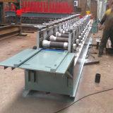 Stahlblech-Türrahmen-Stahlprofil-Rolle, die Maschine bildet