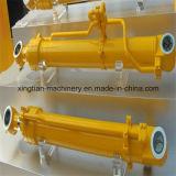 Engineering Machine를 위한 RAM Type Cylinder