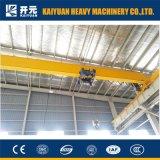 10t-7.5m~30mのユーザーのための単一のガードの電気起重機の天井クレーン