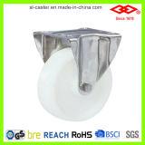 Het Nylon Wiel van de Gietmachine van het roestvrij staal (P104-20D080X35)