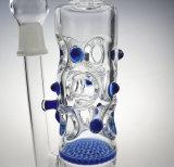 タバコのためのガラス煙る配水管