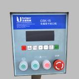 Máquina automática de recorte doble de la Gran Muralla (CSK-15)