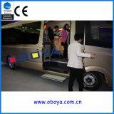 Les pièces automobiles, étape électrique pour Van, MPV, SUV, Bus, autocaravane