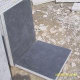 La piedra caliza flameada de pavimentación al aire libre/flameó los azulejos de la piedra caliza/la pavimentadora del jardín de la azulada