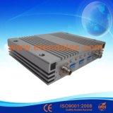 ripetitore triplice del ripetitore CDMA PCS Aws del segnale della fascia di 23dBm 75db