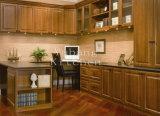 Armário de cozinha em madeira maciça #283