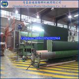 O plástico em relva artificial Lawn linha de máquinas de produção