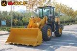 판매를 위한 무거운 장비 Zl30 건축 기계 바퀴 로더