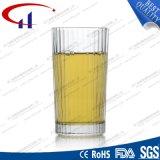 Form-Raum-Glaswasser-Cup des Zylinder-240ml (CHM8042)