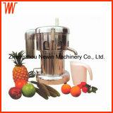 Kommerzieller beweglicher Karotte-Fruchtjuicer-Edelstahl