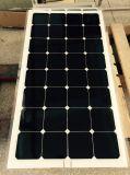 2017 bon panneau solaire flexible marin de vente chaud de la qualité rv 100W
