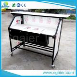 Nouveau Design Mobile Portable Lighted Mini Bar Counter Design LED Bar