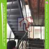 Alta calidad buen precio del acero Estructura prefabricada Villa