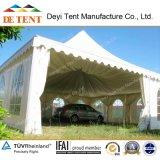 3X3, 4X4, 5X5, 6x6m pagode tente, tente d'auvent, châssis de l'événement de tentes