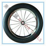 Rotella della gomma piuma di poliuretano da 12 pollici, presidenza di rotella, rotella di bicicletta dei bambini