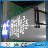 Double carte LED pylône directionnelle de la publicité (DL-GV)