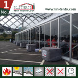 шатер случая свадебного банкета структуры шатёр сени 200 или 500 Seaters