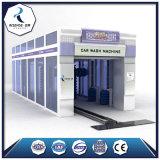 自動トンネルのカーウォッシュ機械