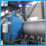 Fabricado en China Popular máquina de granallado
