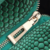 2014의 신제품 디자이너 형식 여자 PU 핸드백 (Boda-HB02)