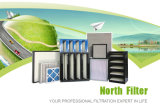 Filter van de Stofzak van de Airconditioner van Ahu de Industriële Centrale
