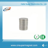(20*20mm) Strong Neodymium Disc Magnets