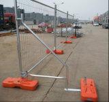 Ограждать строительной площадки Австралии гальванизированный As4687-2007 временно/панель загородки