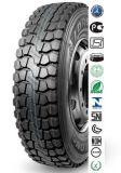 Hochleistungs--Radialreifen für LKW, Bus, Auto und industrielle Geräte