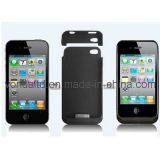 1200mAh 용량의 iPhone 4/4용 외부 배터리 케이스(TX3678)