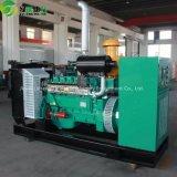 Niedrigster Preis-China-Fabrik-hölzerner Gas-Generator für Verkauf